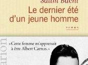 Camus salim bachi