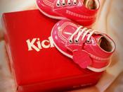 Kickers baby