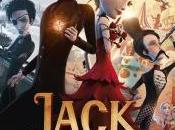 Jack mécanique coeur Plongée dans univers onirique