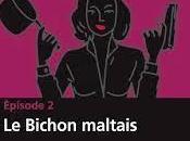 Meurtres cost, saison Episode Bichon maltais Isabelle Bouvier