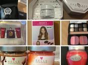 Vente makeup/accessoires