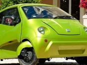 Motors démarrer production série voitures électriques sans permis