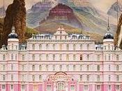 """Découvrez Rolph Fiennes dans """"The Grand Budapest Hotel"""""""