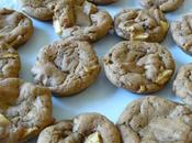cookies pomme spéculoos