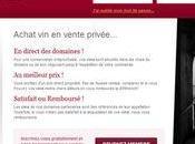 vente privée 1jour1vin.com
