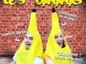 """rater """"Les Bananas"""", comédie irrésistible vraie comédiens dimanche lundi 20h15, Comédie Bornes,"""
