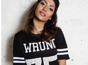 Lookbook Wrung spring/summer 2014