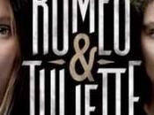 Roméo Juliette Théâtre Porte St-Martin