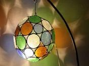 lanternes Maroc