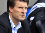 Mercato-Tottenham Laudrup arrive l'été prochain