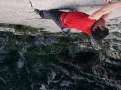 Alex Honnold grimpe mètres haut