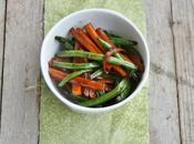 Légumes sautés Thaï
