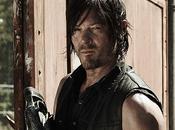 Walking Dead, saison voyage très émouvant attend Daryl