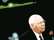 Centrafrique questions Colin Powell