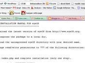 MyBooo.com utiliserait code source d'EyeOS