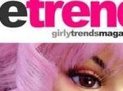 Trendy Girl... e-zine pour filles branchées!