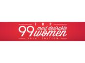 "célébrités féminines plus ""Hot"" 2014 Askmen Magazine"