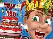 Carnaval Nice: l'avènement gastronomie