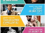 Vendredi février samedi mars, l'Institut Lumière, R.W. Fassbinder décrypté Jean Douchet