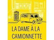 dame camionnette, Alan Bennett, Buchet-Chastel
