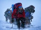 Everest Premier coup manivelle Népal avec Jason Clarke, Josh Brolin, John Hawkes Jake Gyllenhaal