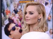 Margot Robbie sera Jane Tarzan