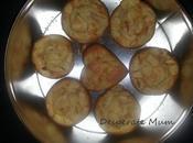 Hummmmmm muffins! pomme amandes...