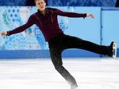 plus belles grimaces patineurs glace Jeux Olympiques Sotchi