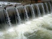 2013, année exceptionnelle pour production hydraulique française