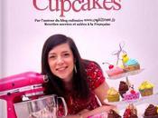 livre enfin disponible Cupcakes Emilie Charignon pages chez Blurb Recettes françaises salées sucrées