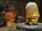 Secrets Ciné Indiana Jones aventuriers l'arche perdue
