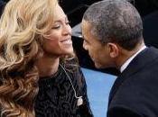 rumeur d'une liaison entre Barack Obama Beyoncé