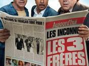 Critique Ciné Trois frères retour, avec bourdon