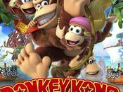 Test Donkey Kong Country Tropical Freeze WiiU