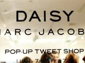 Marc Jacobs tweetshop York