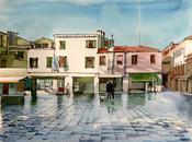 Campo Zaccaria (Venise)