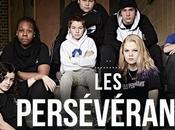 """Jean-François Thibault, expert dans documentaire """"Les Persévérants"""""""