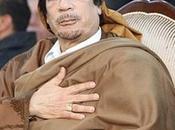 """SCOOP LIBYE. L'incroyable avancée """"Verts"""" avec l'appui populations"""