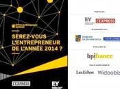 Serez-vous l'entrepreneur l'année 2014