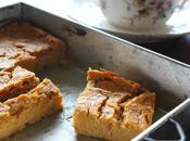 Fondant patate douce (vegan, sans gluten)