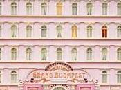Grand Budapest Hotel, critique