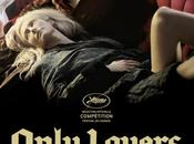 cinéma «Only lovers left alive»