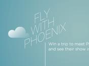 with Phoenix