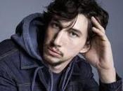 """Adam Driver pour jouer méchant """"Star Wars Episode VII""""!"""