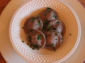 Raviolis sarrasin champignons (vegan, sans gluten bas)