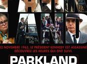 Parkland: l'assassinat version intimiste
