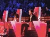Voice 2014, épisode battles continuent soir TF1!