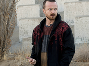 Breaking Aaron Paul partant pour jouer Jesse Pinkman dans spin-off 'Better Call Saul'