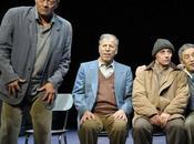 Invisibles Nasse Djemaï Reprise Théâtre Quartiers d'Ivry
