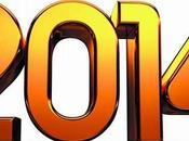 valeurs préférées pour 2014